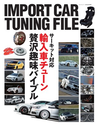 IMPORT CAR TUNING FILE
