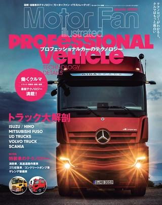 プロフェッショナルカーのテクノロジー
