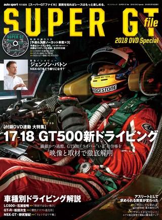 SUPER GT file 2018 Special