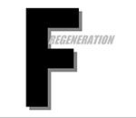 F REGENERATION 瑠璃