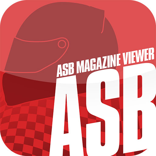 Android 4.X対応ビューアアプリ[ASB viewer]をリリース