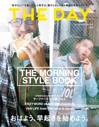 No.13 2015 Autumn Issue