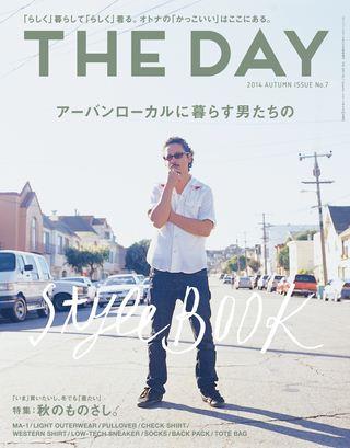 No.7 2014 Autumn Issue