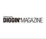 Diggin'MAGAZINE(ディギンマガジン)